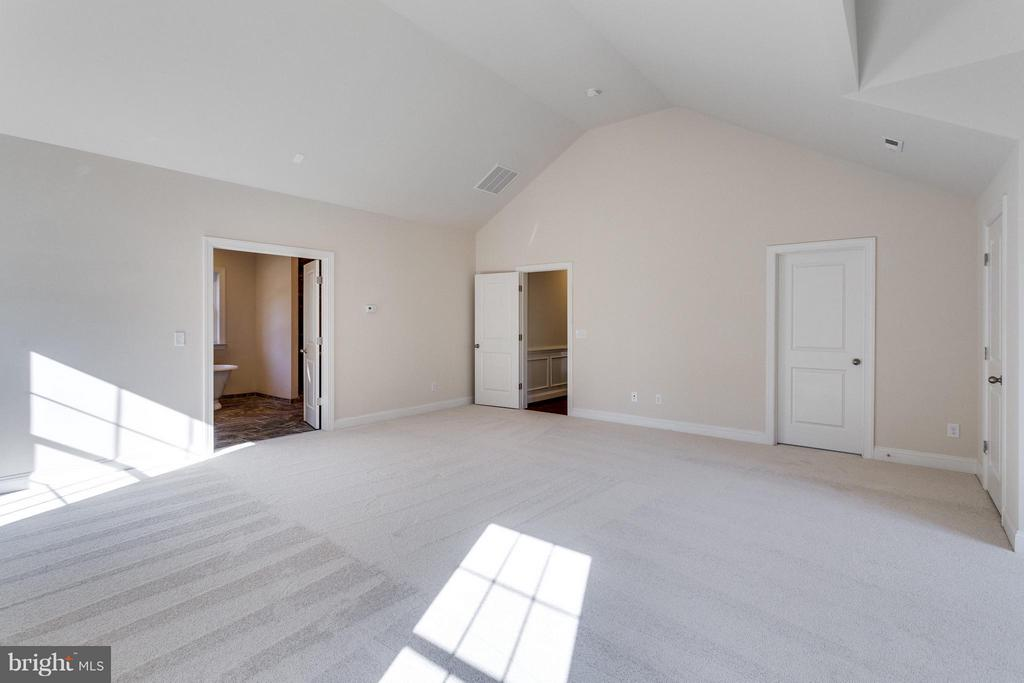 Bedroom (Master) - 7900 KENT RD, ALEXANDRIA