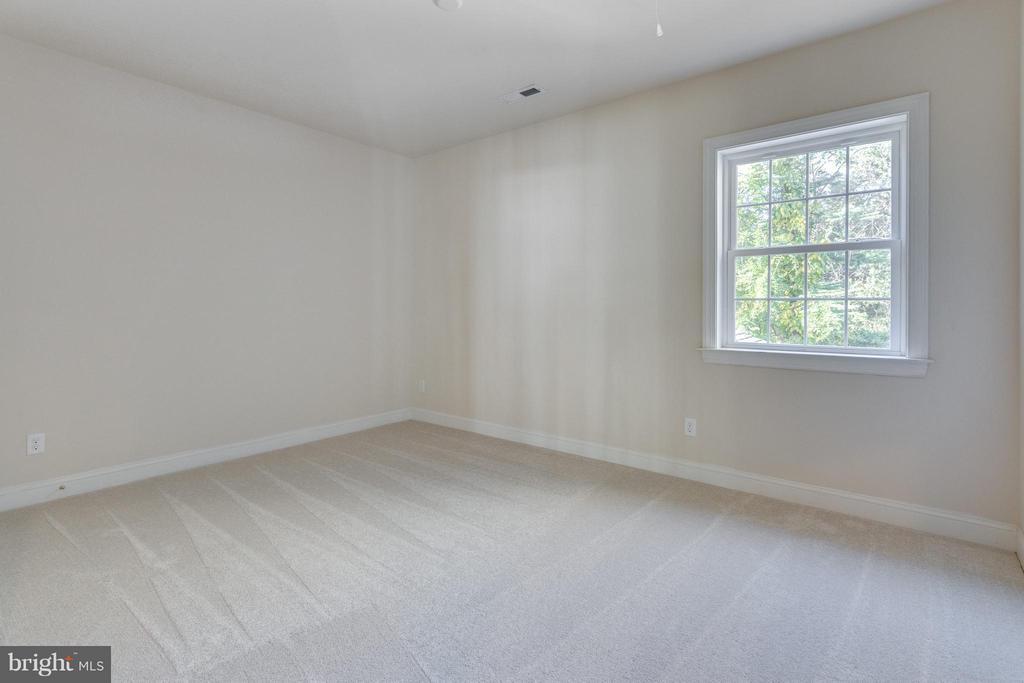 Bedroom - 7900 KENT RD, ALEXANDRIA