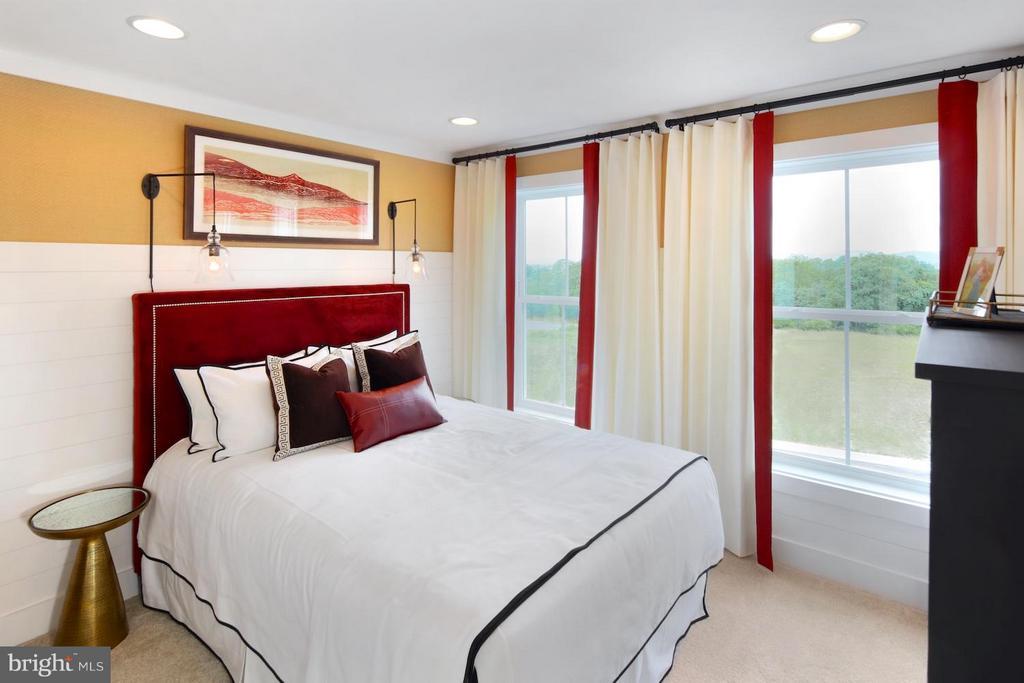Bedroom - 5480 TALLYN RIDGE DR, FREDERICK