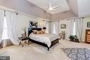 Bedroom (Master) - 5874 IRON STONE CT, CENTREVILLE