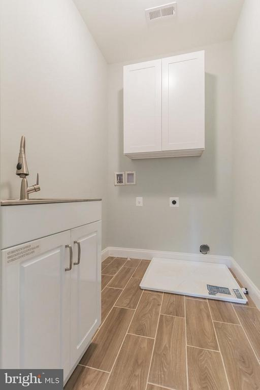 Upstairs Utility Room - 2306 59TH PL, CHEVERLY