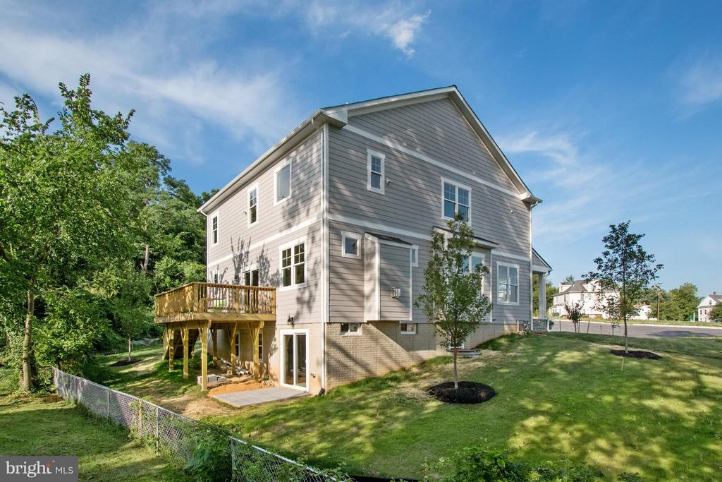 Exterior (General) - 2306 59TH PL, CHEVERLY