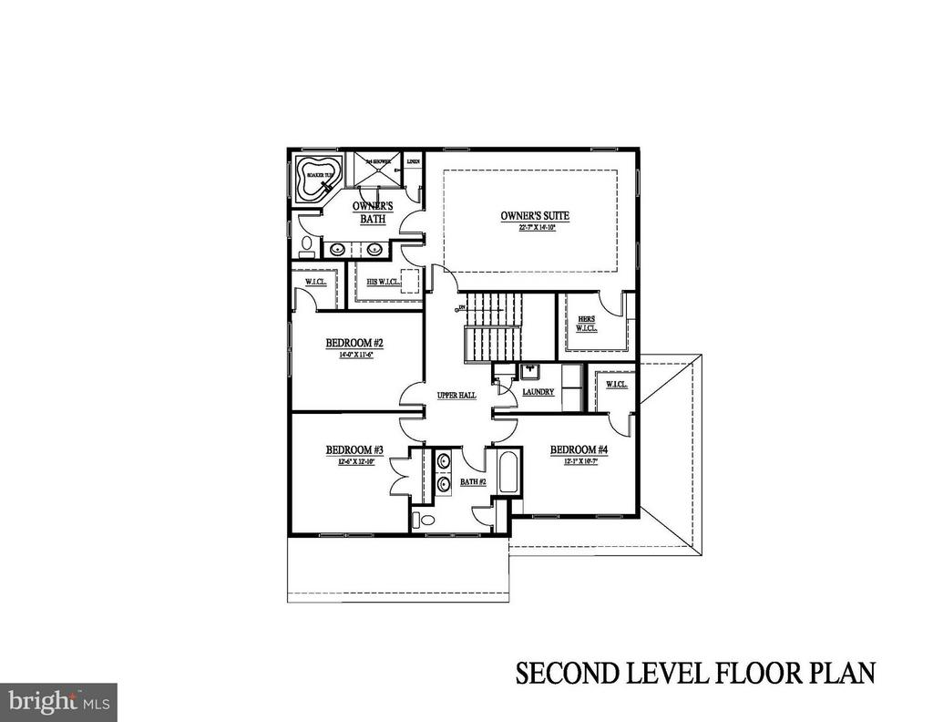 Interior (General). - 2306 59TH PL, CHEVERLY