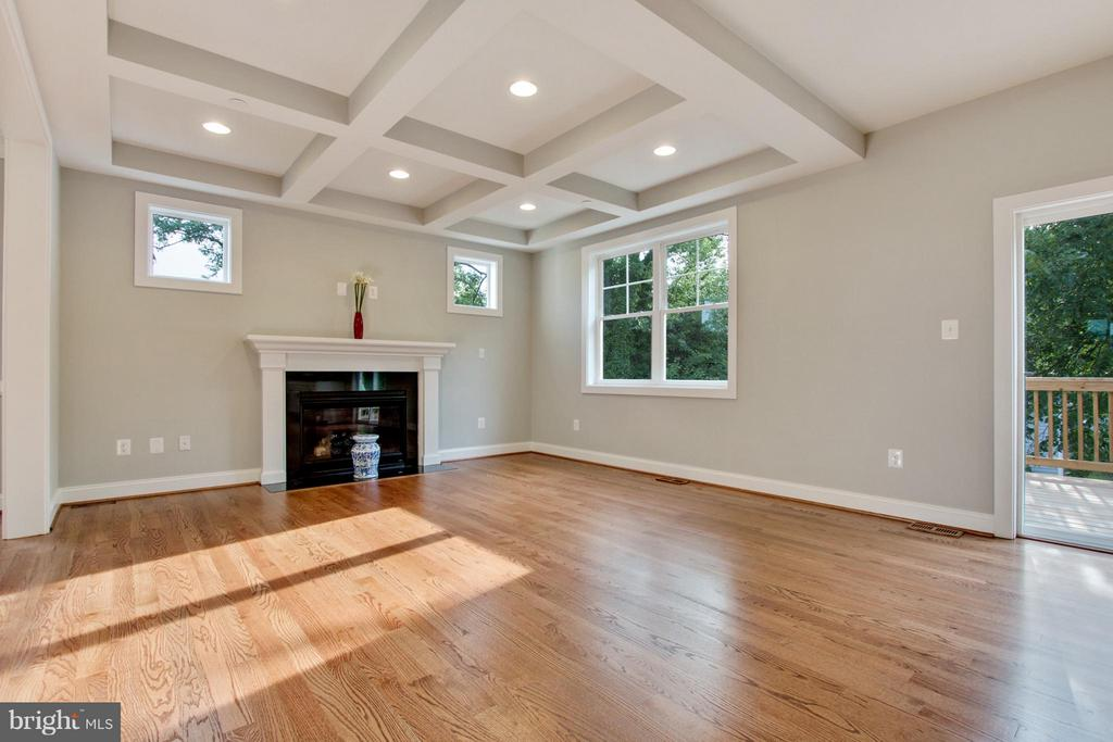 Family Room - 2306 59TH PL, CHEVERLY