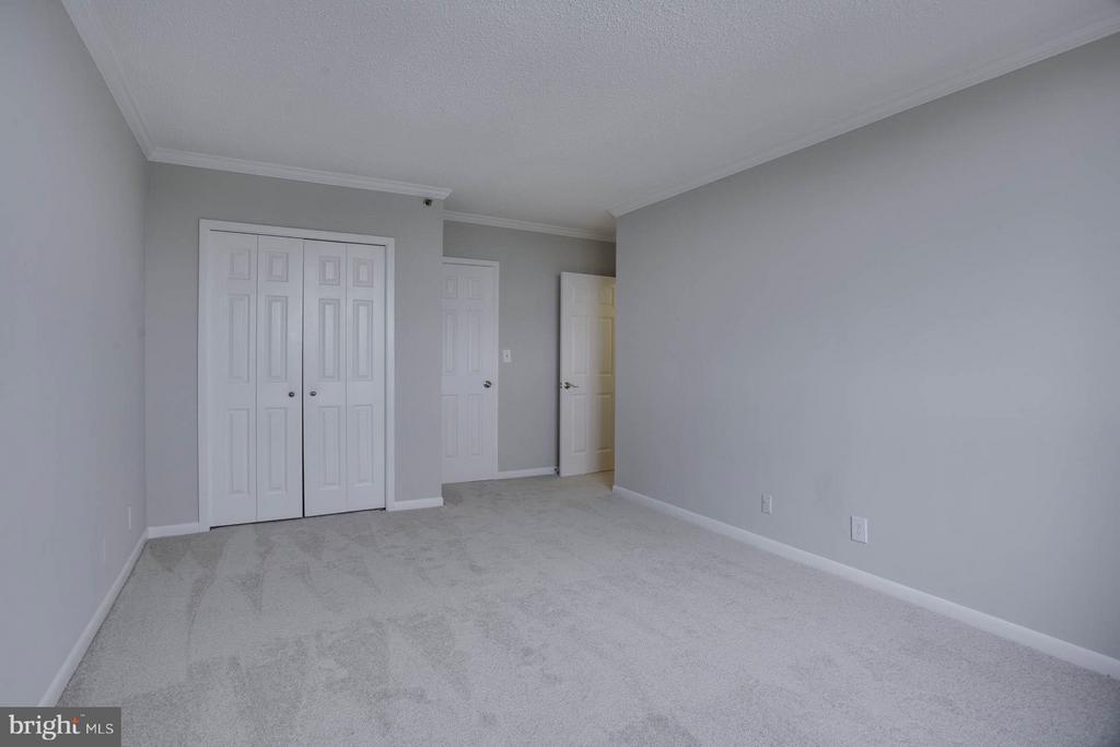 Bedroom (Master) - 5505 SEMINARY RD #2506N, FALLS CHURCH