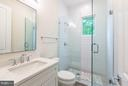 Bath - 9222 DELLWOOD DR, VIENNA