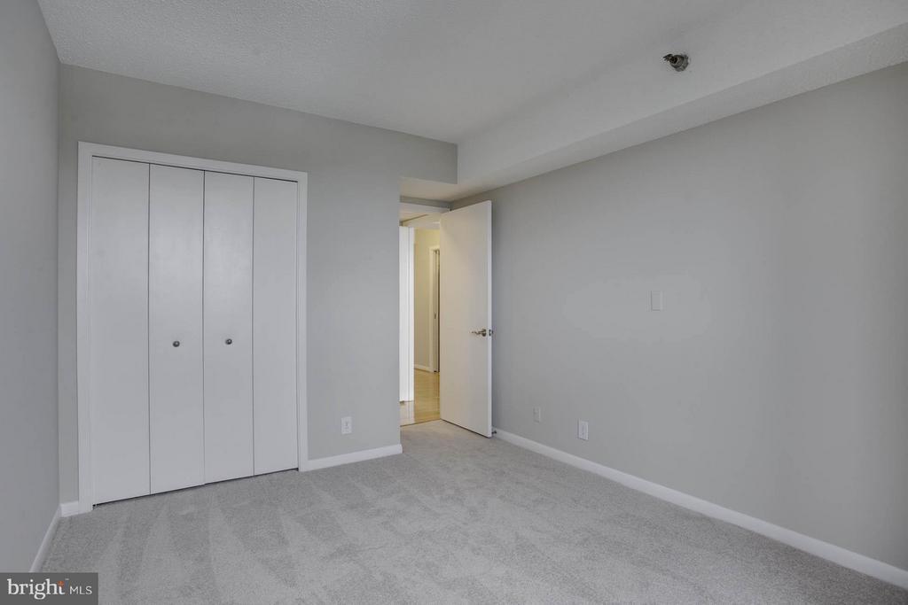 Bedroom - 5505 SEMINARY RD #2506N, FALLS CHURCH