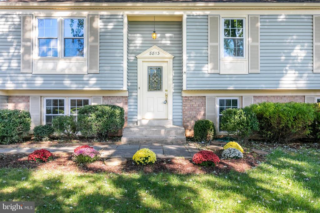 Great location near Shady Grove Metro - 8813 WAXWING TER, GAITHERSBURG