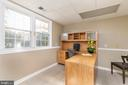 Perhaps a study, play room, or guest room - 8813 WAXWING TER, GAITHERSBURG