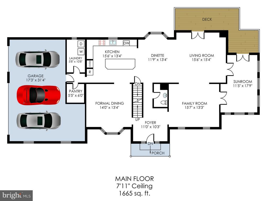 Floorplans available with interactive virtual tour - 3169 MARY ETTA LN, OAK HILL
