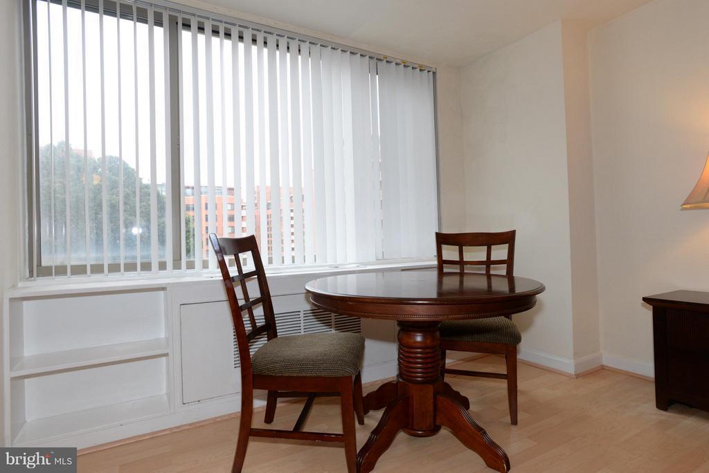 Dining Room - 1121 ARLINGTON BLVD #646, ARLINGTON