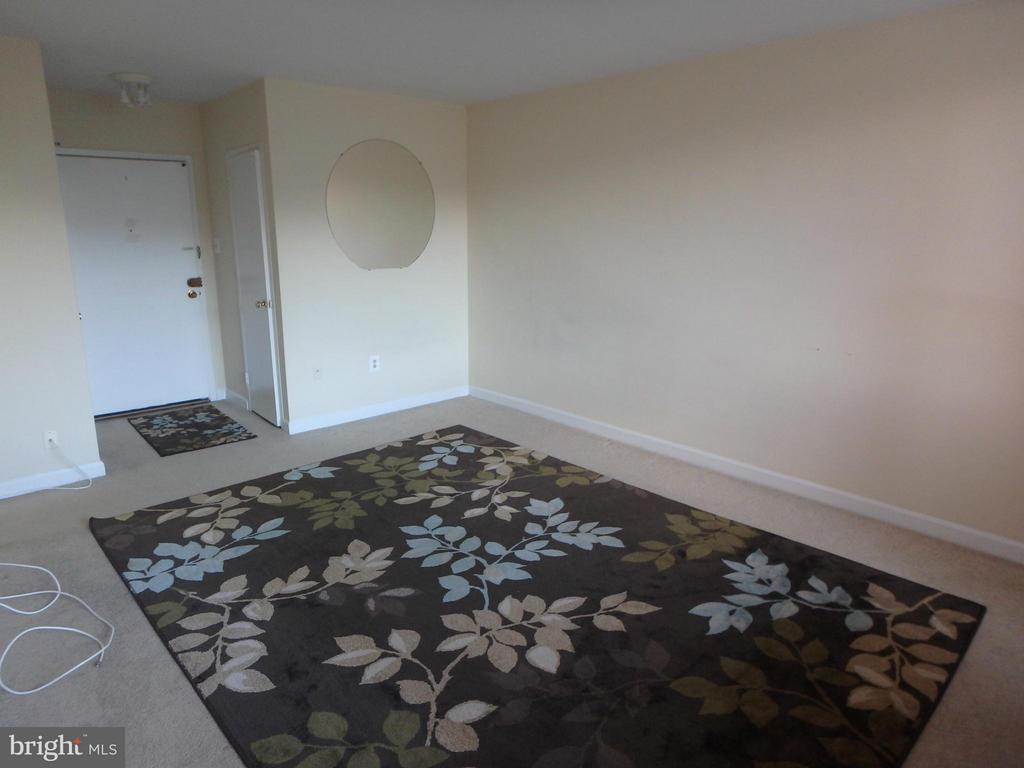 Living Room - 1111 ARLINGTON BLVD #717, ARLINGTON