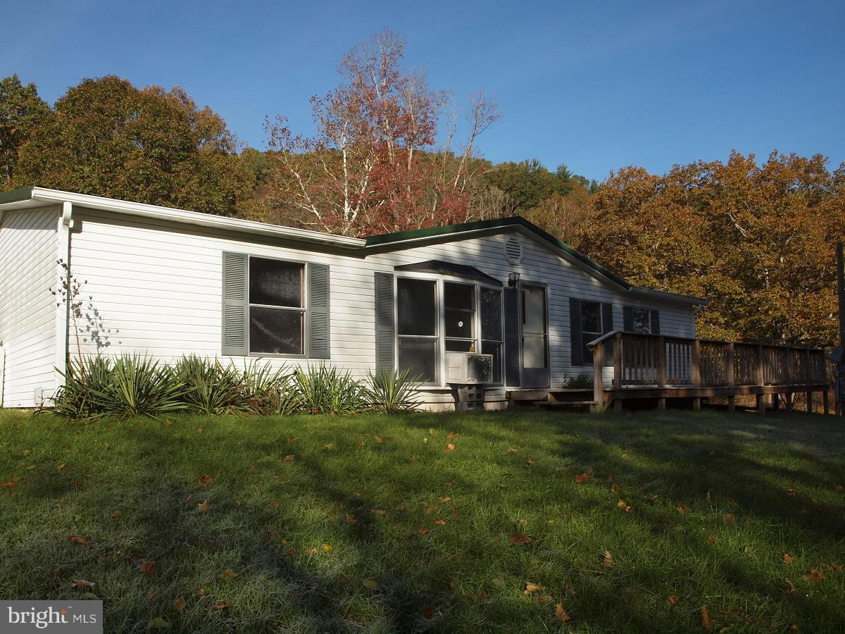 Single Family for Sale at 59 Morning Dew Lane Sugar Grove, West Virginia 26815 United States