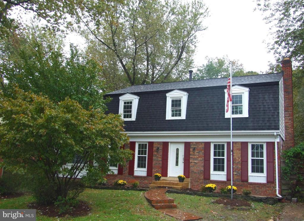 5405  BROADMOOR STREET, Kingstowne, Virginia