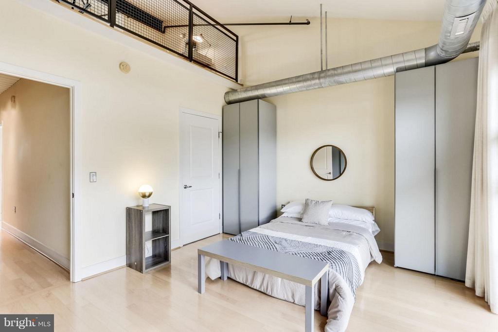 Bedroom (Master) - 2125 14TH ST NW #311W, WASHINGTON
