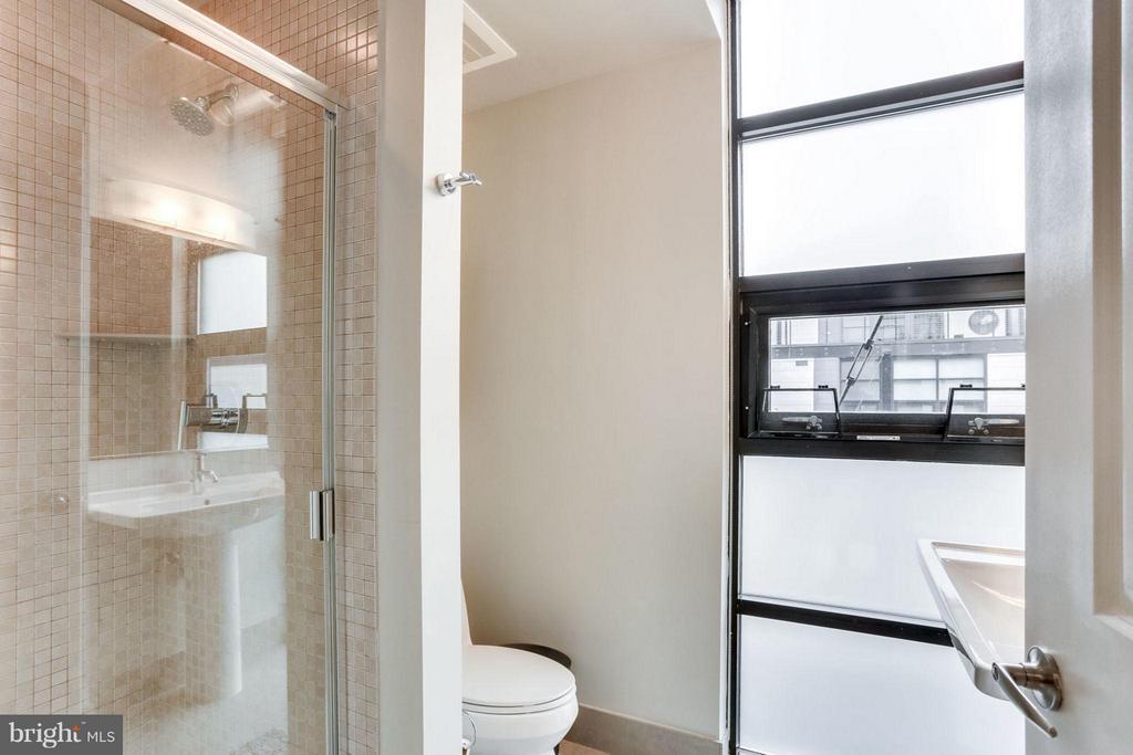 Second Full Bath - 2125 14TH ST NW #311W, WASHINGTON