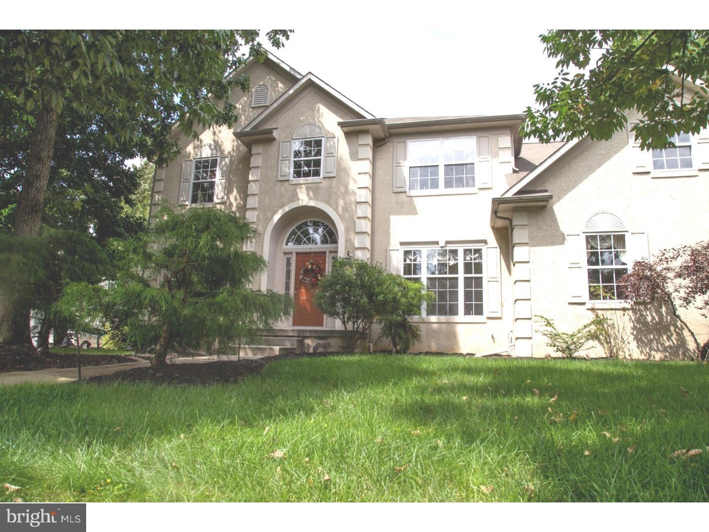 Nhà ở một gia đình vì Bán tại 1 WOOD LAKE Court Glassboro, New Jersey 08028 Hoa Kỳ