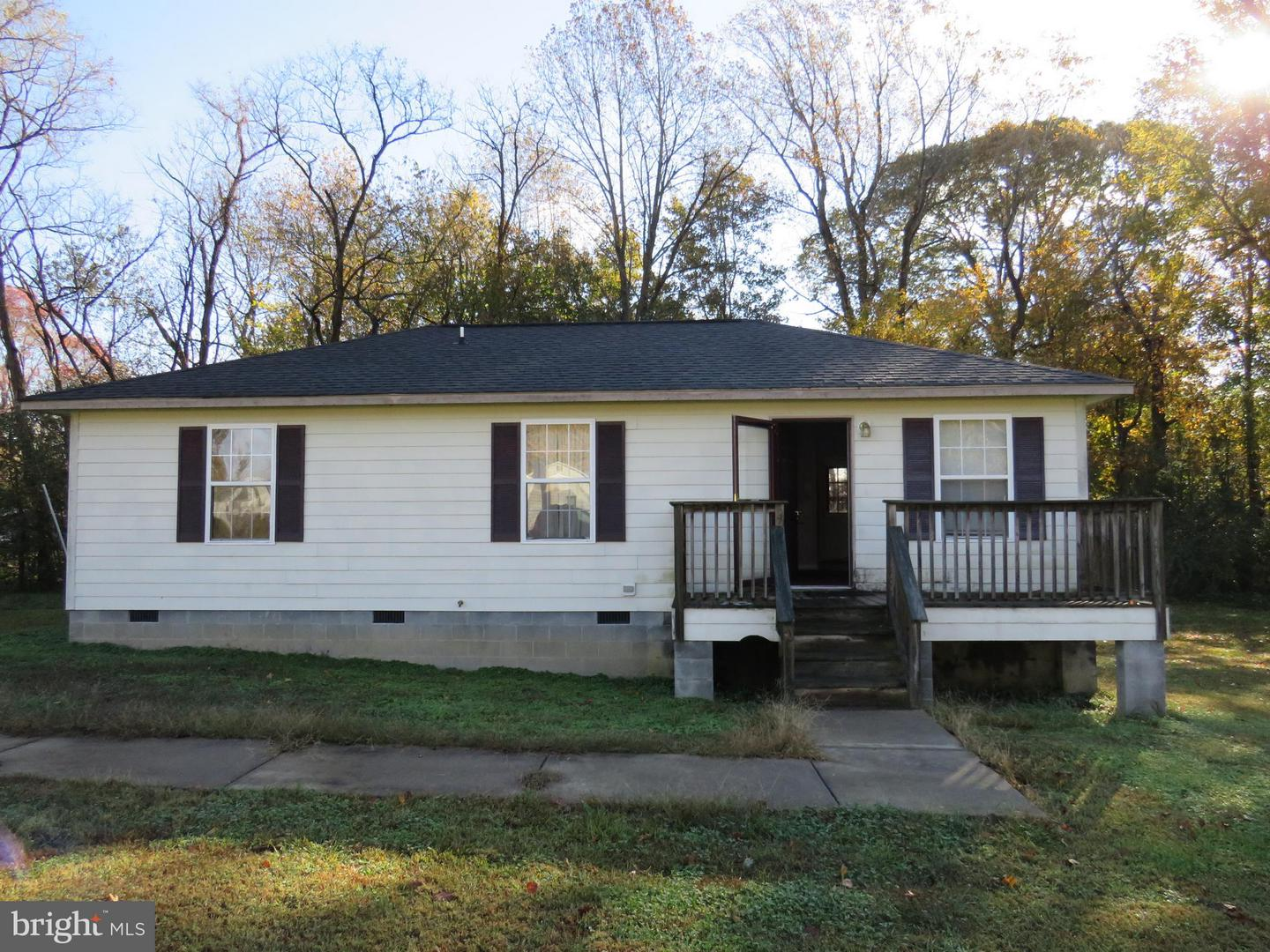 Single Family for Sale at 123 Gardys Mill Rd Kinsale, Virginia 22488 United States