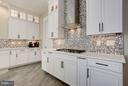 Stunning tile work - 5694 COLCHESTER RD, CLIFTON