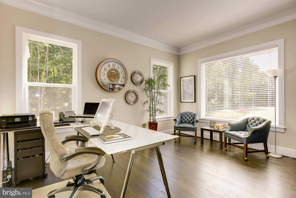 Home office - 5694 COLCHESTER RD, CLIFTON