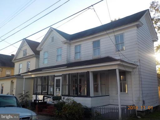 Property for sale at 114 West End Ave, Cambridge,  MD 21613