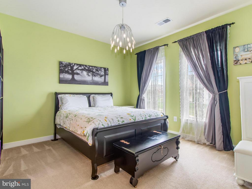 Master Bedroom 3 - 6 SIGNAL WAY, STAFFORD