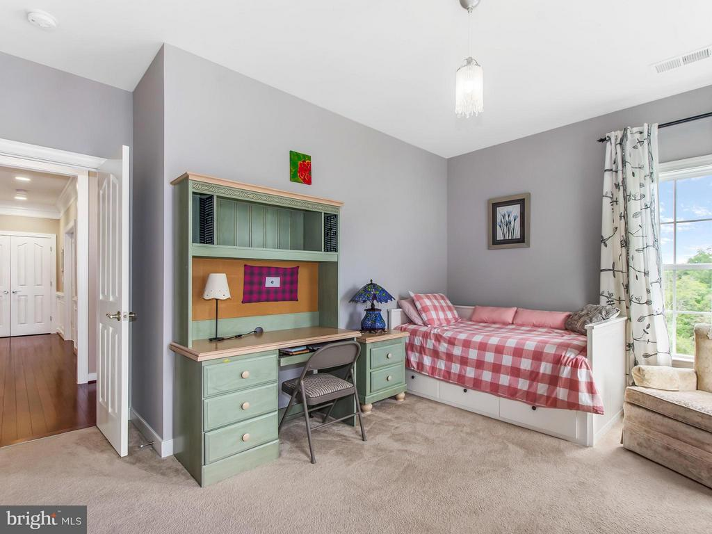 Master Bedroom 2 - 6 SIGNAL WAY, STAFFORD