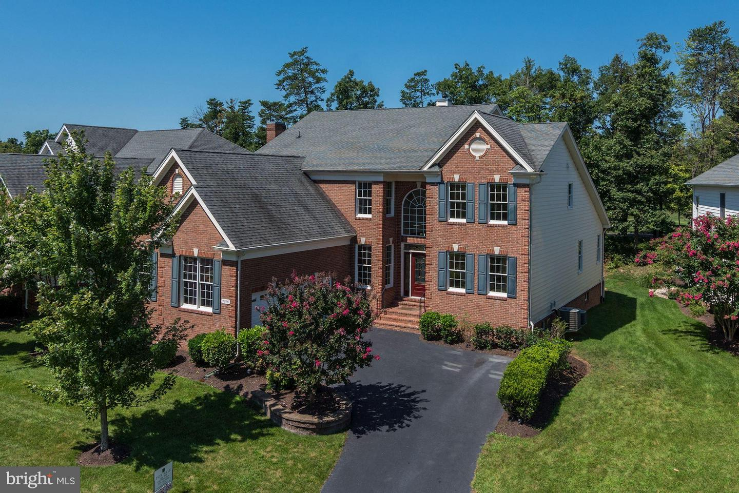 Single Family for Sale at 20093 Whistling Straits Pl Ashburn, Virginia 20147 United States