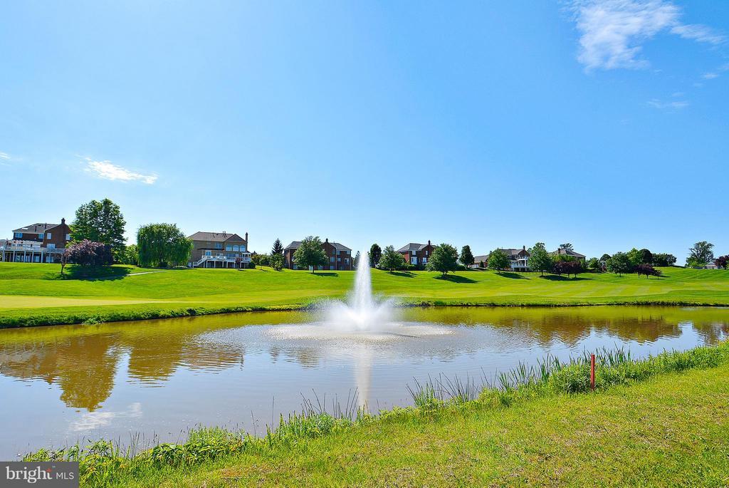 Championship Golf Course - 20093 WHISTLING STRAITS PL, ASHBURN