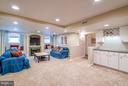 TOO Many Custom Upgrades to List... MUST SEE! - 20660 PARKSIDE CIR, STERLING