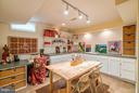 Craft Room? Hobby Room? Workshop? WWYD? - 20660 PARKSIDE CIR, STERLING