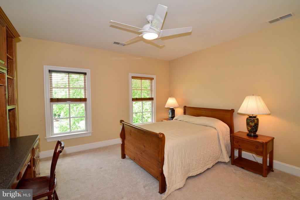 Bedroom #2 - 41707 PUTTERS GREEN CT, LEESBURG