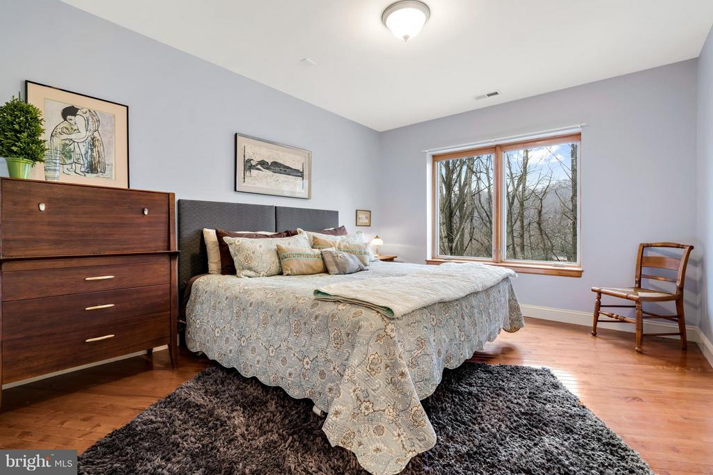 There are 5 Stylish Bedrooms - 23 FISHHAWK PASS LN, FLINT HILL