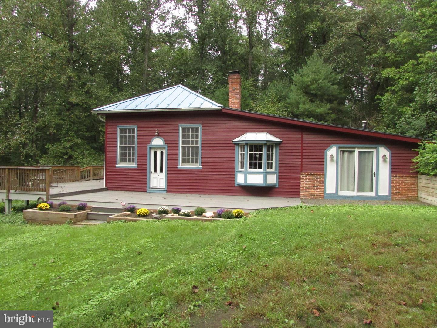 Single Family for Sale at 1390 Duet Rd Etlan, Virginia 22719 United States