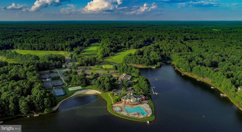 Fawn Lake Resort Style Living Year Round - 10918 COBBLE RUN, SPOTSYLVANIA