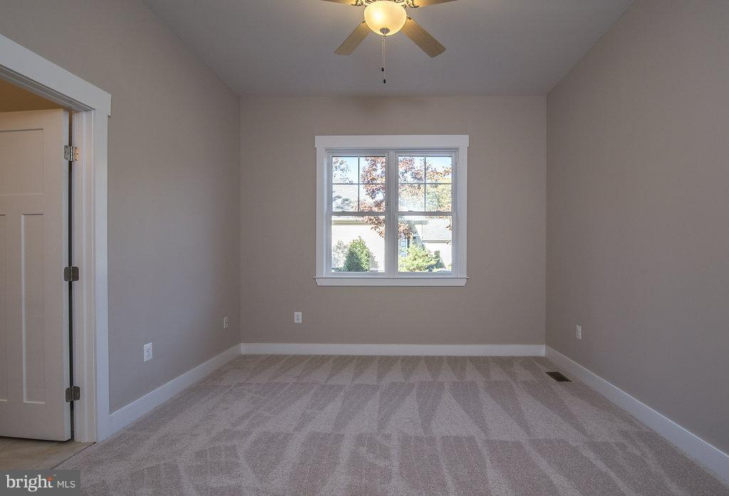 Two Sizable Bedrooms with Generous Closets - 10918 COBBLE RUN, SPOTSYLVANIA