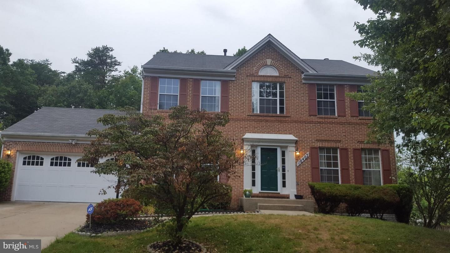 Single Family for Sale at 10407 Blackstone Ave Cheltenham, Maryland 20623 United States
