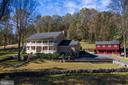Privately nestled at the base of the Blue Ridge - 12717 HARPERS FERRY RD, PURCELLVILLE