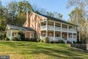 Authentic Virginia Charm - 12717 HARPERS FERRY RD, PURCELLVILLE