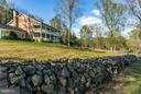 Stacked Stone Wall - 12717 HARPERS FERRY RD, PURCELLVILLE