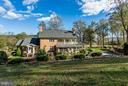 Complete Privacy - 12717 HARPERS FERRY RD, PURCELLVILLE