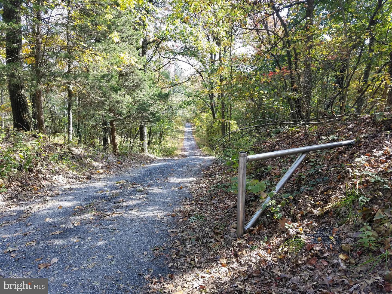 Land for Sale at Not On File Harrisonburg, Virginia 22802 United States