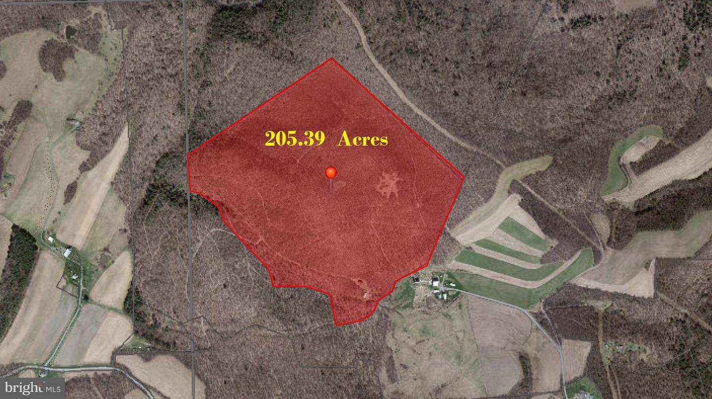 Land for Sale at Accident-Friendsville Rd Accident, Maryland 21520 United States