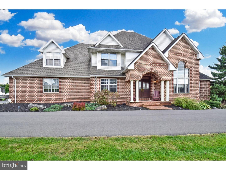 Tek Ailelik Ev için Satış at 3967 HOLLO Road Easton, Pennsylvania 18045 Amerika Birleşik Devletleri