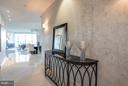 Dramatic Entrance Gallery - 1881 N NASH ST #2102, ARLINGTON