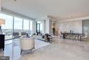 Stunning Open Floorplan w/10' Ceilings - 1881 N NASH ST #2102, ARLINGTON