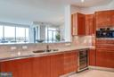 Pristine Kitchen w/Breakfast Bar & Large Pantry - 1881 N NASH ST #2102, ARLINGTON