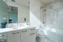Bedroom #3 Full Bath - 1881 N NASH ST #2102, ARLINGTON