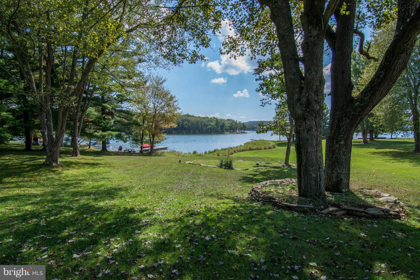 Single Family for Sale at 29 Poland Ln Swanton, Maryland 21561 United States