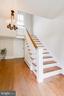 Original HW flooring - 3667 WOLFTOWN HOOD RD, MADISON